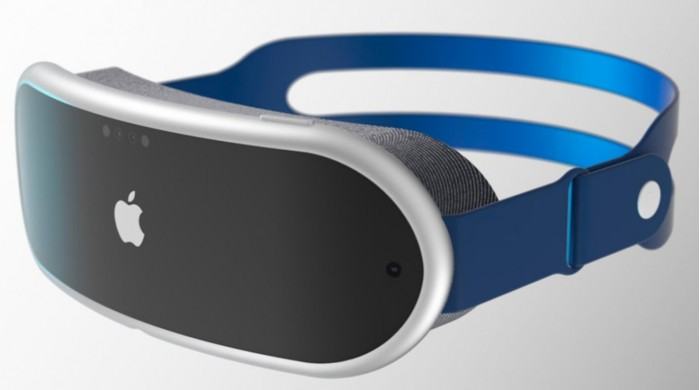 新专利申请显示苹果眼镜可以调整亮度 让使用更舒适