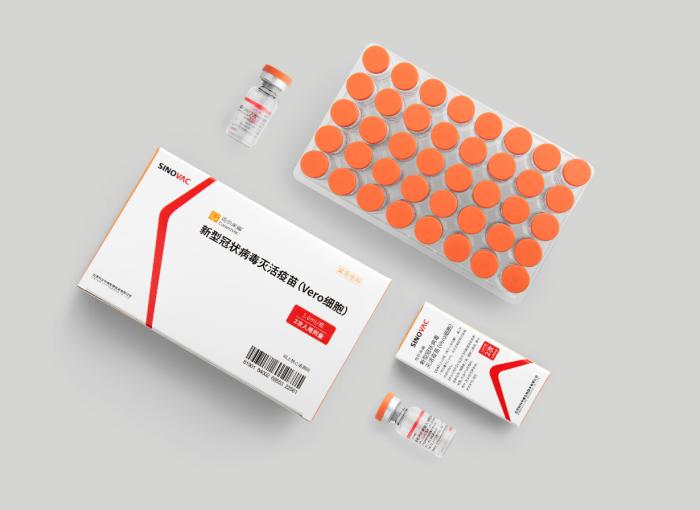 双人份剂型的科兴新冠疫苗已正式上市