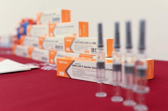 埃及同中国联合生产的新冠疫苗将于6月下旬面世