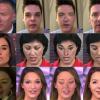 微软研究院想要开发出能够更容易换脸的AI技术
