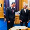库克获得爱尔兰总理颁发的奖项 庆祝苹果投资该国40周年