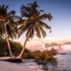 [图]感受日出和日落的海滩美景:微软发布Beach Glow壁纸包