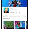 你现在能在iPad Pro上玩到支持120Hz刷新率的《堡垒之夜》了