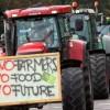 德国农民再开拖拉机上街抗议 与环保主义者矛盾加剧