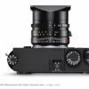 徕卡新款Monochrom相机具有专用的黑白传感器