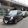 英国诺丁汉市开始试验无线充电的出租车