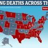 美再现电子烟致死病例 纽约州又有2人死于相关疾病