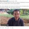 记者Glenn Greenwald因在巴西进行的报道而被指控违反网络犯罪法