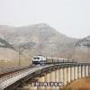 中国最慢的火车:只有4节车厢 票价低至0.5元