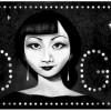 [图]谷歌涂鸦纪念首位在好莱坞成名的华裔女星黄柳霜