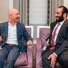 联合国专家:沙特王储涉嫌参与入侵贝索斯手机