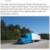 Waymo将在新墨西哥与德克萨斯州开测自动驾驶卡车