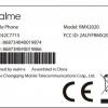 realme C3通过FCC认证:印度市场全新性价比机型