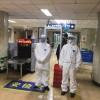 北京地铁50余站采用固定设备对进站旅客实施体温监测