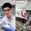 加了这种催化剂 塑料垃圾晒太阳就能变成制氢原料