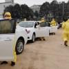 滴滴紧急开发新功能 超两千武汉医护人员已实现线上叫车