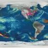 [视频]NASA放出澳大利亚山火浓烟扩散图 已环绕地球一圈
