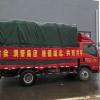 """货车司机湖北运物资:""""被传染也不会遗憾"""""""