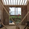 英国建筑师运用大麻做材料建造低碳住宅