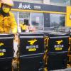 美团联手餐饮公司为武汉医院免费配餐超1500份