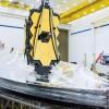 NASA可能要再一次推迟下个大型太空望远镜JWST的发射时间