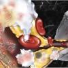 """美科学家研发的纳米颗粒或有助于""""吞噬""""致命的动脉斑块"""