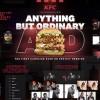 通过技术手段 代理商将KFC广告带入Spotify Premium
