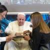 教皇方济各:大型科技公司必须保持警惕 防范人口贩卖