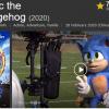 电影《刺猬索尼克》IGN 7分:专为索尼克粉丝打造