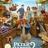电影《比得兔2:逃跑计划》正式海报和剧照曝光