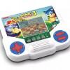孩之宝发布复古系列单色LCD主题掌机 售14.99美元