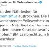 德国新议案要求社交媒体向警方举报非法内容 违者将被罚款