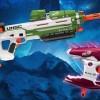 343工作室与孩之宝合推新款《光环:无限》主题软弹枪