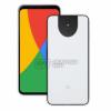 谷歌Pixel 5 XL曝光:上边框宽度大于下边框