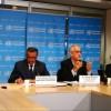 世卫组织:国际专家组正在中国开展实地工作