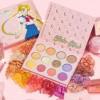 打造自己的水兵月妆容:Colourpop推《美少女战士》化妆品套装