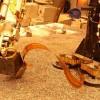 NASA将用洞察号着陆器的机械臂来推动打桩机
