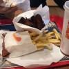 比利时男子32年来每天吃一包薯条:自称未发胖还很健康