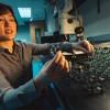 斯坦福大学科学家将化石燃料分子变成新型人造纯钻