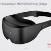 高通公司将推出针对AR/VR/XR头显的XR2参考设计