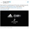 携手阿迪达斯:谷歌预告3月10日发布智能服装产品