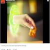 麦当劳预告将为《瑞克与莫蒂》粉丝重推川香辣酱