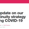 Twitter表示不会删除马斯克有关新冠病毒的争议言论