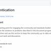 [图]微软的Chromium新提议:表单自动填充挂钩系统认证