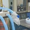 工信部:我国有创呼吸机产能占全球五分之一 已向国外提供1700多台