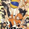 《排球少年!!》动画第4季新艺图公开 第二阶段7月开播