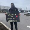 亚马逊开除因疫情罢工工人 回应:违反社交距离规则