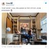 《办公室》主演John Krasinski将在YouTube上播报暖心新闻