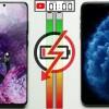 不公平对比:Galaxy S20 Ultra和iPhone 11 Pro Max续航实测