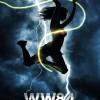 《神奇女侠2》曝艺术海报 加朵手拿闪电套索